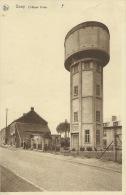 Gouy-lez-Piéton - Château D'eau - 1953 ( Voir Verso ) - Courcelles