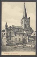 Allemagne - Der Rhein - Bacharach - Die Peterskirche - 2522 - Bacharach