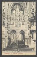 Allemagne - Bacharach - Der Jnnere Der Peterskirche - 2523 - Bacharach