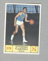 IGNIS..FLABOREA...PALLACANESTRO..VOLLEY BALL......FIGURINA - Trading Cards