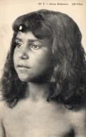 Afrique, Jeune Bedouine - Cartes Postales