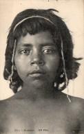 Afrique, Bedouine - Cartes Postales