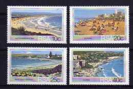 South Africa - 1983 - Tourism Beaches - MNH - Neufs