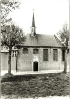 Zottegem-Velzeke Kapel V. H. Klooster Van De Penitenten - Zottegem