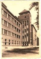 Hoogstraten - Aartsbisschoppelijk Seminarie - Torengebouw - Hoogstraten