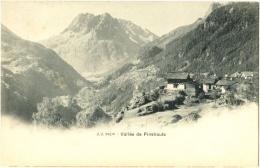 Vallée De Finshauts - Non Classés