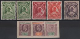 LOT / Niger Coast Britain Protectorate MH / COLONIE / GRANDE BRETAIGNE / NIGERIA / M L H - Somaliland (Protectorate ...-1959)