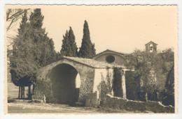 06 - Cote D'Azur             Environs De Grasse     N.D. Du Brusc - Frankreich