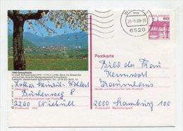 GERMANY - AK 178965 S 5/65 40 000 2.88 Schopfheim - [7] République Fédérale