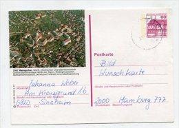 GERMANY - AK 178971 R 10/153 20 000 2.87 Weingarten - [7] République Fédérale