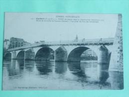 CORBEIL - Pont De Pierres - Corbeil Essonnes