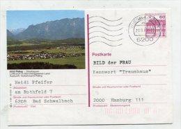 GERMANY - AK 178978 S 7/98 20 000 2.88 Piding - [7] République Fédérale