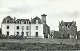 Communaute De La Sainte Famille Rotheneuf Maison Chapelle Et Annexe St Joseph Photo Beroul 1969 - Rotheneuf