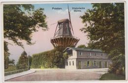 AK - POTSDAM - Historische Mühle - Potsdam