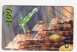 MACAU SMART CARD - Macau