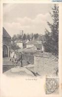 LA TOUR DU RUPT 70 HAUTE-SAONE 1900 - Frankrijk