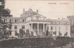 Cpa/pk 1920 Izegem Iseghem Le Chateau - Izegem