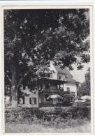 Pension Lindenhof, Velden - Velden