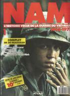 Histoire De La Guerre Du Viet-nam N °1 - Histoire