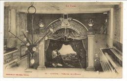 81 - Le Tarn - SOREZE - Théâtre De L´Ecole - Phototypie Labouche N° 83 - 1913 - France