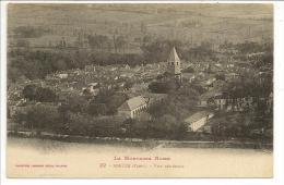 81 - La Montagne Noire - SOREZE (Tarn) - Vue Générale - Phototypie Labouche N° 22 - France