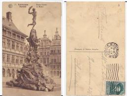 Anvers A4 - Antwerpen