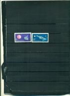 BULGARIE LANCEMENT DU MARS 1 2 VAL NEUFS - Space