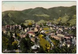 MASONE - PANORAMA - GENOVA - Genova