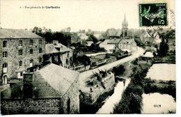 CARFANTIN - Vue Générale - France