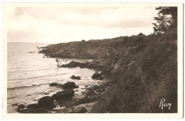 PORNIC - La Côte Devant Saint Joseph Sur Mer - Pornic