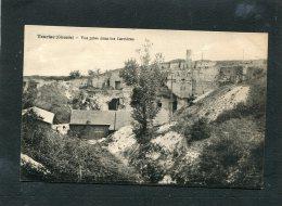 TAURIAC LES CARRIERES    CIRC  OUI     / 1933  EDIT - Autres Communes