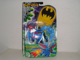 Batman / SCUDO  SOLARE - Batman
