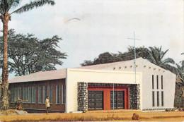 Afrique-CAMEROUN Eglise Toute Moderne (A)  -ETAT = Voir Description  (RELIGION)*PRIX FIXE - Cameroun