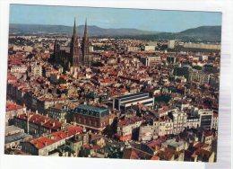 CP Clermont Ferrand  - Vue Aérienne - Clermont Ferrand