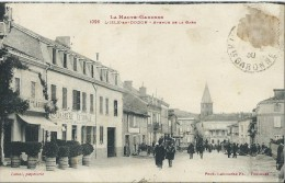 311Mx    31 L'Isle En Dodon Avenue De La Gare - France