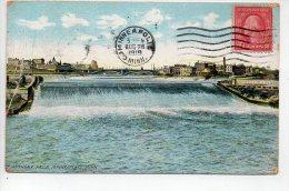 REF 154  : CPA 1919 Minneapolis St Anthony Falls - Minneapolis