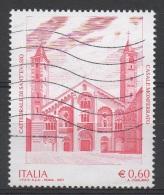 2007 (2938) Cattedrale Di Sant´Evasio - Casale Monferrato  - Leggi Messaggio Del Venditore - 6. 1946-.. Repubblica