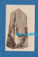 CPA Photo - Drapeau Français Avec Croix De La Légion D' Honneur - WW1 - Militaria