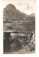 Österreich - Lech Am Arlberg Mit Omeshorn - 1929 - Lech