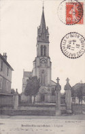 Aj - Cpa Bretteville Sur Odon - L'Eglise - Frankreich