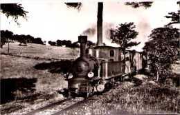 Sardaigne - Nuoro - Ferrovie Complementari Sarde Linea Macomer-Nuoro - Treni