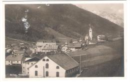 Österreich - Sillian - Osttirol - Sillian