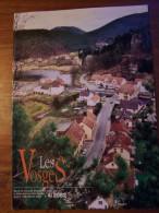 N°4 LES VOSGES Revue De Tourisme 81e Année CLUB VOSGIEN 2002 - Tourism & Regions