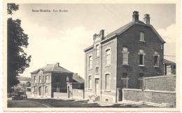 OLNE (4877) Saint Hadelin  Les Ecoles  ( SAFIMI ) - Olne