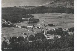 SUISSE - CRANS : Le Golf - Suisse