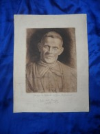 Erzbischof Theodor Innitzer - Handgezeichnet Und Signiert - Zeichnungen