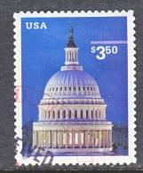 U.S. 3472   (o)  CAPITAL  DOME - United States