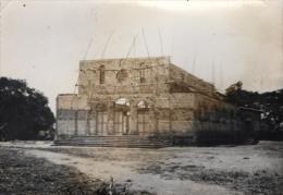 Mission De Dangbo ; Pour La Construction De L'eglise - Dahomey