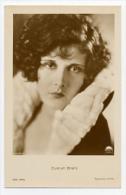 EVELYN BRENT  Tampa  Florida  Vintage 1920/30´s Italian Photo Postcard ( Cinema Movie Film Hollywood ) - Actors