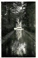 Autres. Annevoie-Rouillon. Chateau D´Annevoie, Le Petit Canal. - Belgique